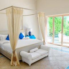Отель Eden Roc at Cap Cana Доминикана, Пунта Кана - отзывы, цены и фото номеров - забронировать отель Eden Roc at Cap Cana онлайн комната для гостей фото 3