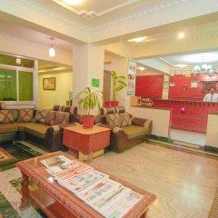 Отель Splendid View Непал, Покхара - отзывы, цены и фото номеров - забронировать отель Splendid View онлайн интерьер отеля