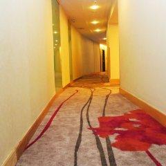 Отель The Westin Kuala Lumpur Малайзия, Куала-Лумпур - отзывы, цены и фото номеров - забронировать отель The Westin Kuala Lumpur онлайн интерьер отеля фото 3