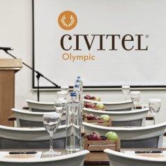 Отель Civitel Olympic Греция, Афины - отзывы, цены и фото номеров - забронировать отель Civitel Olympic онлайн фото 8