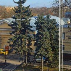 Отель Меблированные комнаты На Садовой Санкт-Петербург