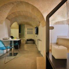 Отель Residence San Giovanni Vecchio Матера комната для гостей фото 2