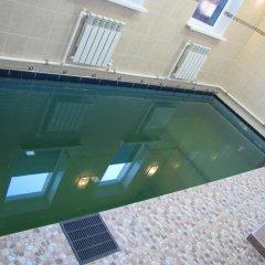 Мини-Отель Семейный бассейн