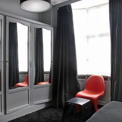 Отель Be&Be Louise Бельгия, Брюссель - отзывы, цены и фото номеров - забронировать отель Be&Be Louise онлайн удобства в номере