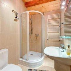 Mini Hotel Laplandiya ванная фото 2