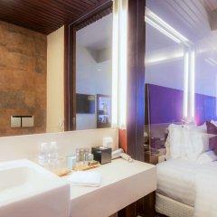 Отель Novotel Nha Trang спа