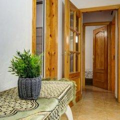 Отель 9 pax las Ramblas, Montserrat (Barcelona) Испания, Барселона - отзывы, цены и фото номеров - забронировать отель 9 pax las Ramblas, Montserrat (Barcelona) онлайн интерьер отеля фото 3
