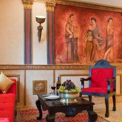 Отель Le Temple Des Arts Марокко, Уарзазат - отзывы, цены и фото номеров - забронировать отель Le Temple Des Arts онлайн фото 11