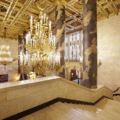 Гостиница Hilton Москва Ленинградская спа
