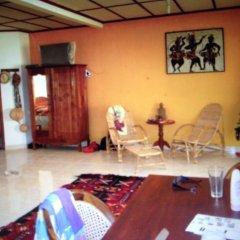 Отель Marigold Beach House интерьер отеля фото 2