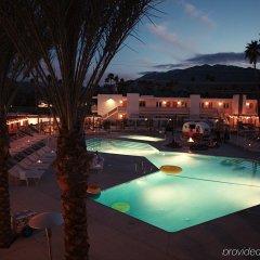 Ace Hotel and Swim Club бассейн фото 2