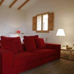 Aldea Roqueta Hotel Rural комната для гостей фото 2