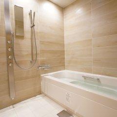 Отель Uraku Aoyama Токио ванная