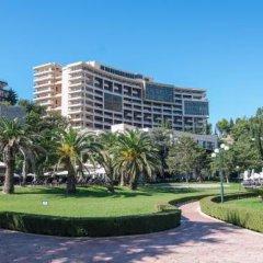 Отель Harmonia Черногория, Будва - отзывы, цены и фото номеров - забронировать отель Harmonia онлайн фото 5