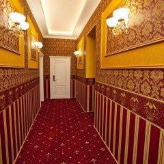 Гостиница Литера интерьер отеля фото 2