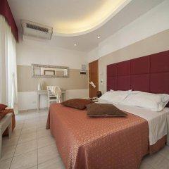 Отель Stella d'Oro Италия, Римини - отзывы, цены и фото номеров - забронировать отель Stella d'Oro онлайн комната для гостей фото 5