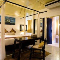 Отель Lawana Escape Beach Resort удобства в номере