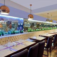 Tiara Thermal & Spa Hotel Турция, Бурса - отзывы, цены и фото номеров - забронировать отель Tiara Thermal & Spa Hotel онлайн питание