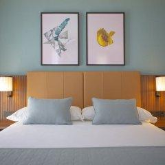 Hotel RIU Plaza Espana комната для гостей фото 28