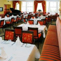 Отель Dvorak Spa & Wellness Карловы Вары помещение для мероприятий фото 2