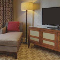 Отель Excalibur удобства в номере