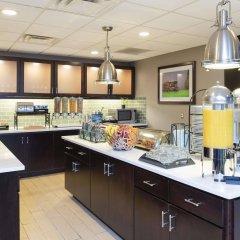 Отель Homewood Suites By Hilton Columbus Polaris Oh Колумбус питание фото 3