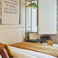 Отель Max Brown Midtown ванная фото 4