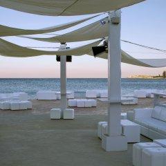 Отель The Westin Dragonara Resort Мальта, Сан Джулианс - 1 отзыв об отеле, цены и фото номеров - забронировать отель The Westin Dragonara Resort онлайн пляж