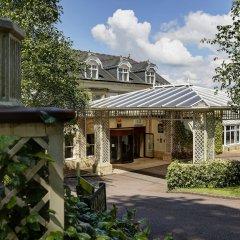 Отель Swindon Blunsdon House Hotel, BW Premier Collection Великобритания, Суиндон - отзывы, цены и фото номеров - забронировать отель Swindon Blunsdon House Hotel, BW Premier Collection онлайн фото 9