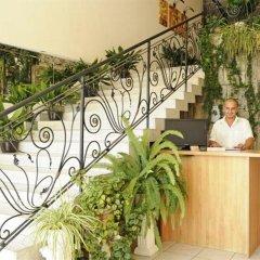 Отель Lotus Hotel Болгария, Солнечный берег - отзывы, цены и фото номеров - забронировать отель Lotus Hotel онлайн интерьер отеля фото 2