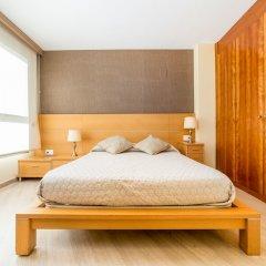 Отель Apartamentos Travel Habitat Ciencias Испания, Валенсия - отзывы, цены и фото номеров - забронировать отель Apartamentos Travel Habitat Ciencias онлайн комната для гостей