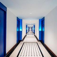 A-One New Wing Hotel интерьер отеля фото 3