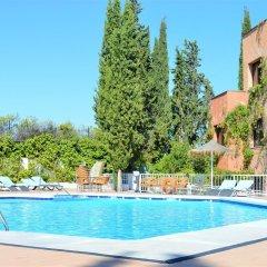 Alixares Hotel бассейн фото 3
