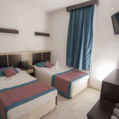 Semt Luna Beach Hotel - All Inclusive комната для гостей фото 5