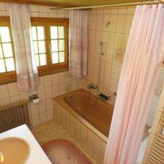 Отель La Pernette ванная фото 2