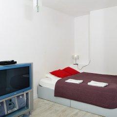 Отель Apartament Dream Loft Grzybowska Польша, Варшава - отзывы, цены и фото номеров - забронировать отель Apartament Dream Loft Grzybowska онлайн комната для гостей