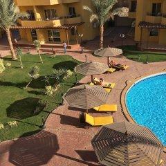 Отель Pool View Apart At British Resort 1334 бассейн фото 3