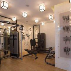 Отель Rosewood Phuket фитнесс-зал фото 2