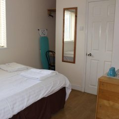 Отель Debden Guest House комната для гостей фото 5