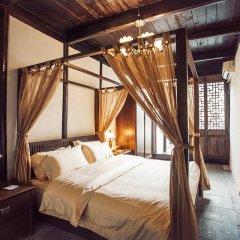 Отель Suzhou Shuian Lohas комната для гостей фото 3