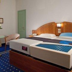 Отель Venezia Terme Италия, Абано-Терме - 6 отзывов об отеле, цены и фото номеров - забронировать отель Venezia Terme онлайн комната для гостей фото 3