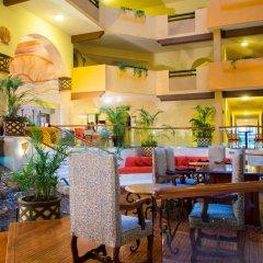 Отель Los Cabos Golf Resort, a VRI resort Мексика, Кабо-Сан-Лукас - отзывы, цены и фото номеров - забронировать отель Los Cabos Golf Resort, a VRI resort онлайн питание фото 2