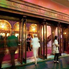 Metro Hotel Marlow Sydney Central развлечения