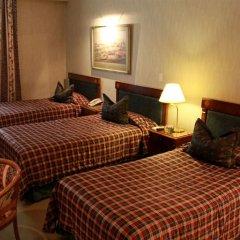 Отель Mayflower Suites комната для гостей фото 2