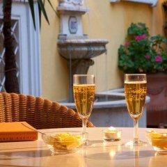 Отель WINDROSE Рим гостиничный бар