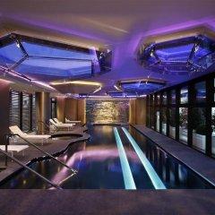 Excelsior Hotel Gallia, a Luxury Collection Hotel, Milan бассейн фото 3