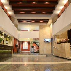 Отель Marlowe Мексика, Мехико - 1 отзыв об отеле, цены и фото номеров - забронировать отель Marlowe онлайн интерьер отеля фото 2