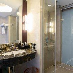Отель Ramada ванная фото 2