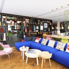 Отель citizenM Amstel Amsterdam Нидерланды, Амстердам - отзывы, цены и фото номеров - забронировать отель citizenM Amstel Amsterdam онлайн развлечения