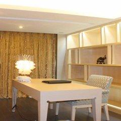 Отель Sun Flower Hotel and Residence Китай, Шэньчжэнь - отзывы, цены и фото номеров - забронировать отель Sun Flower Hotel and Residence онлайн удобства в номере